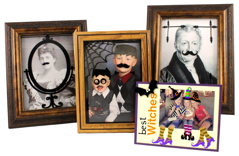 Photos-With-Mustaches-and-Vinyl-Halloween-Portrait-Makeover