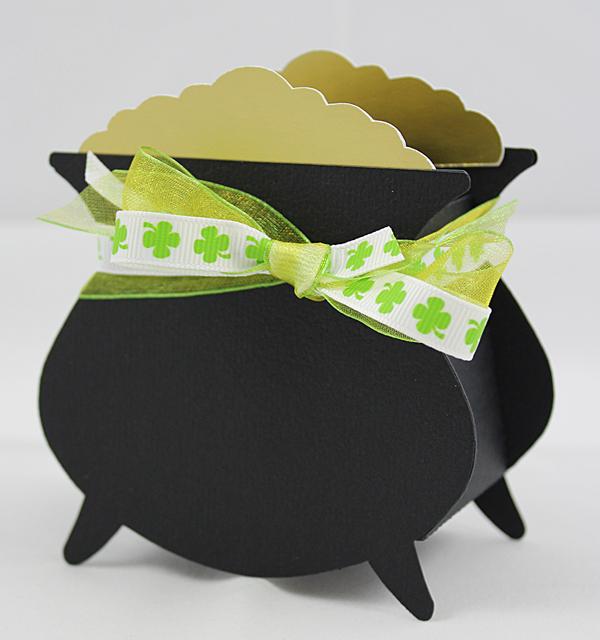 Cauldron Box