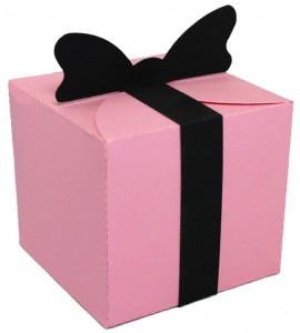 Present Favor Box