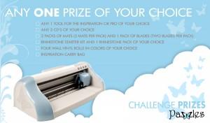 Challenge Prizes