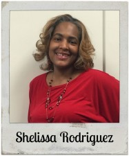 Shelissa's Blog