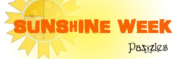 Sunshine-Week
