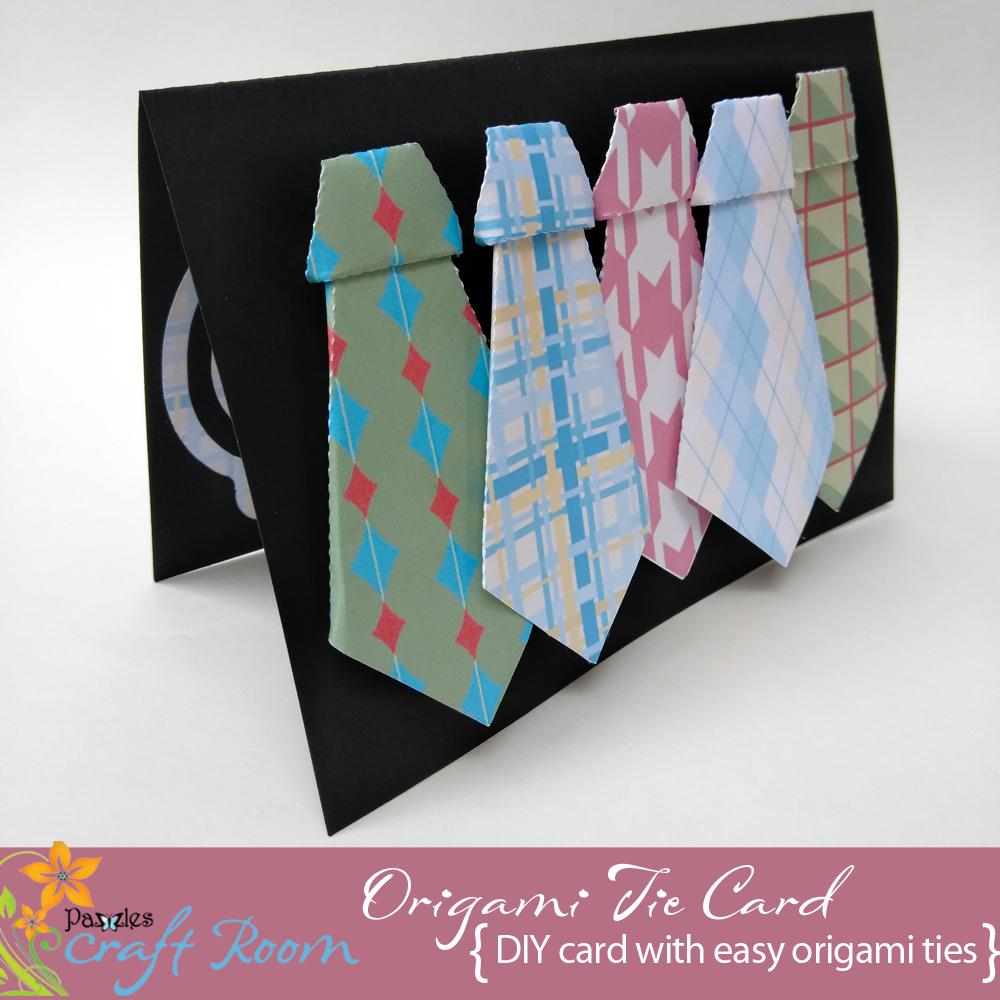 ties card