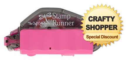 Tombow Craft Collection Stamp Runner