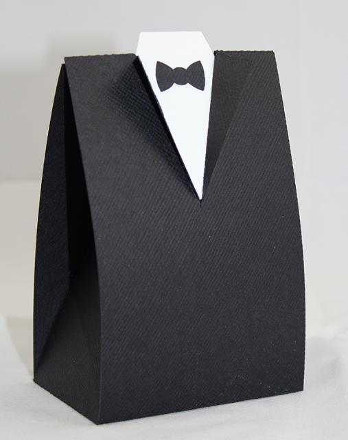 Tuxedo Box