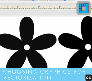 Vectorization: Choosing Graphics for Vectorization