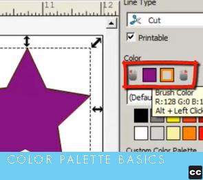 Color Palette: Basics