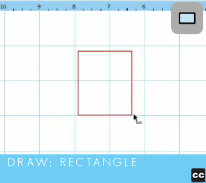 Draw: Rectangle