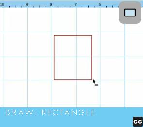 Draw: Rectangle