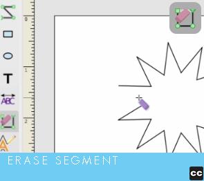Erase Segment
