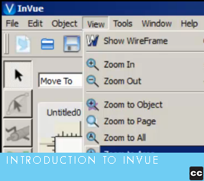 Introduction to the InVue Software
