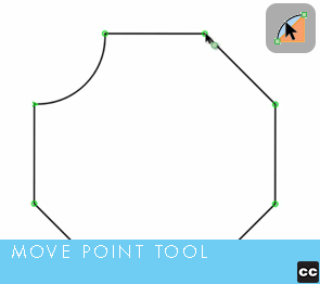 Move Point Tool