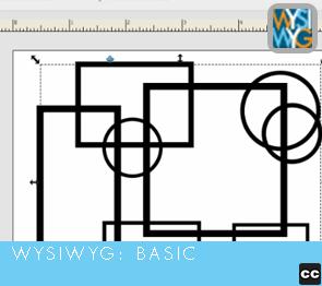 Selection Tool: WYSIWYG-Basic