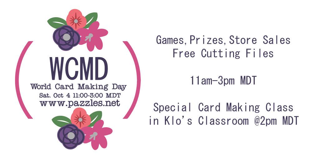 WCMD-2014-Details