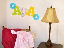Wall-Washi-Tape-Name-Flowers
