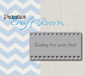 caring-for-your-mat