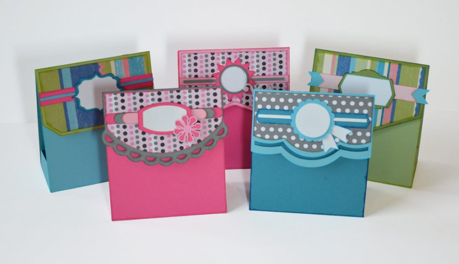 Pattern: Classic Treat Bags
