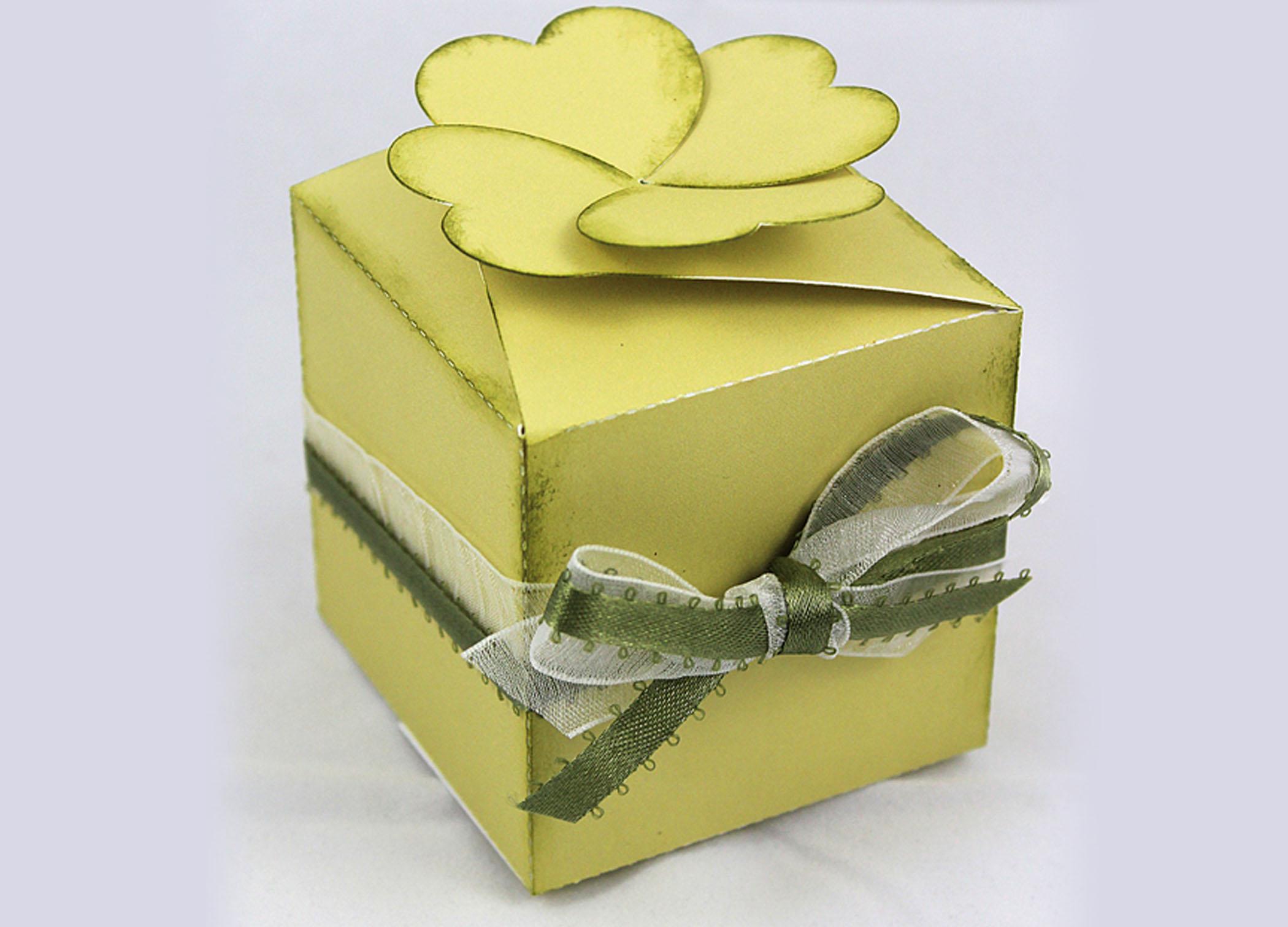 Clover Box