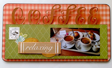 Pazzles DIY Coffee Card with instant SVG download. Compatible with all major electronic cutters including Pazzles Inspiration, Cricut, and Silhouette Cameo. Design by Zahraa Darweesh.
