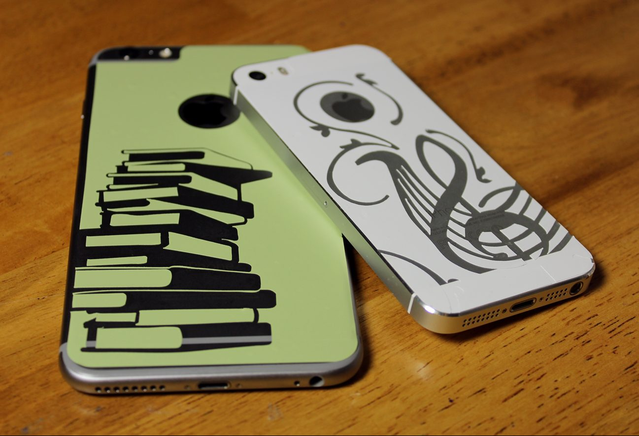 Iphone Skins 1