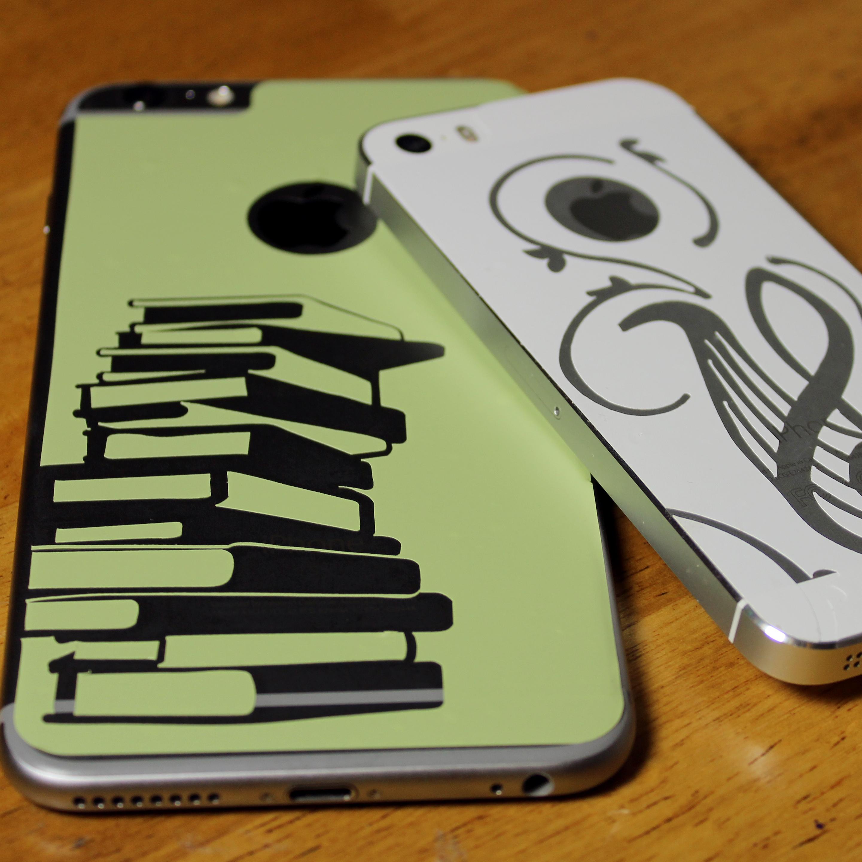Iphone Skins Sqr
