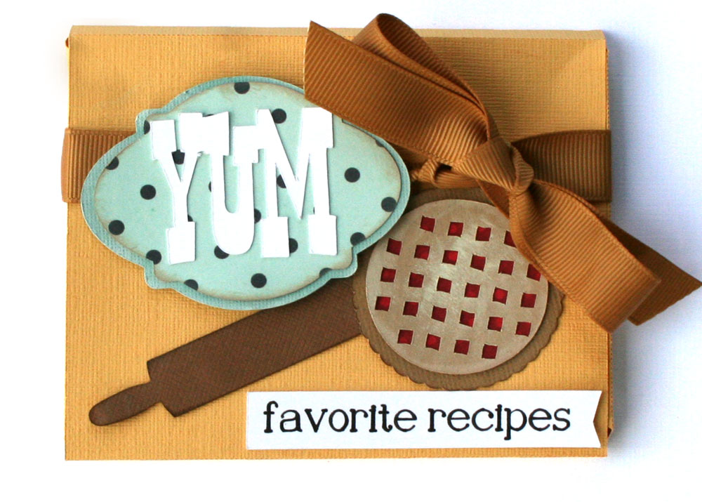 Fall Baking Gift Set