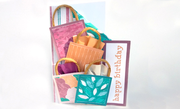 Gift Bag Card