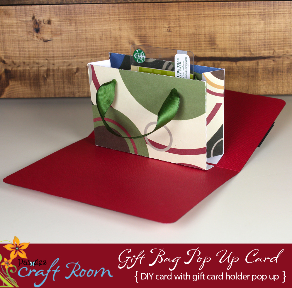 Pop-Up Gift Cards