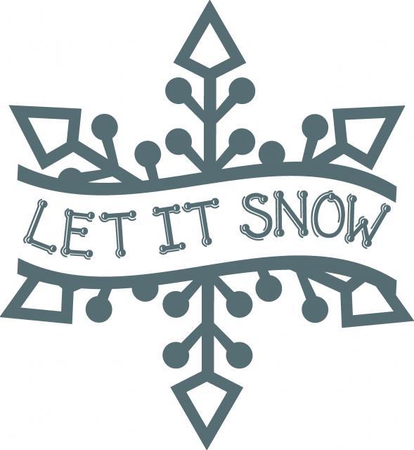 Let It Snowflake