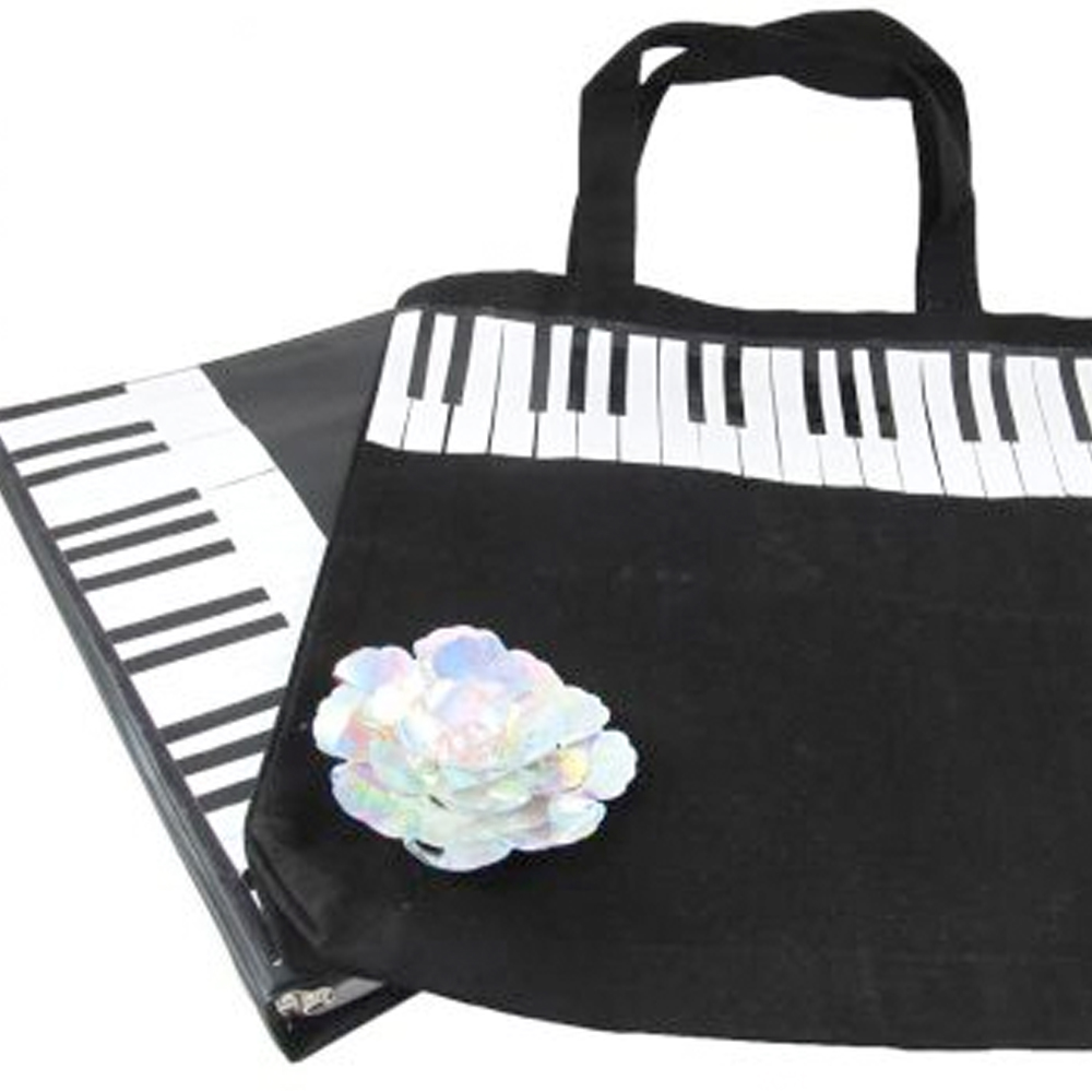 Music Bag and Binder