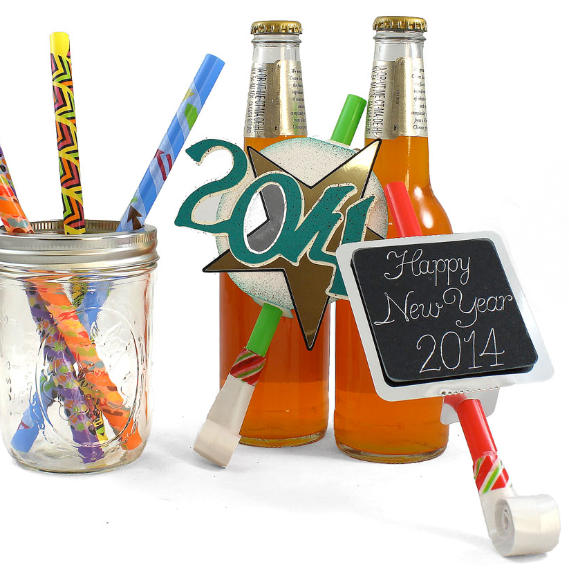New Year's Party Blower