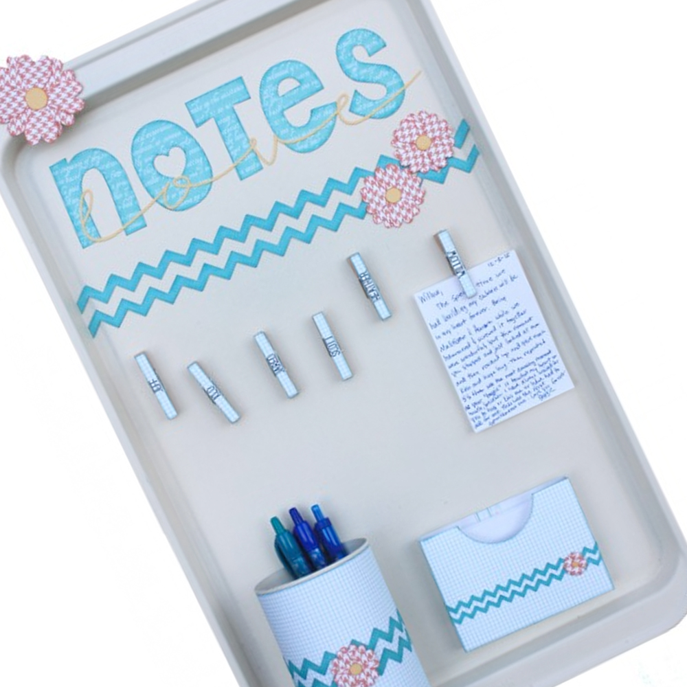 Notes or Love Message Board