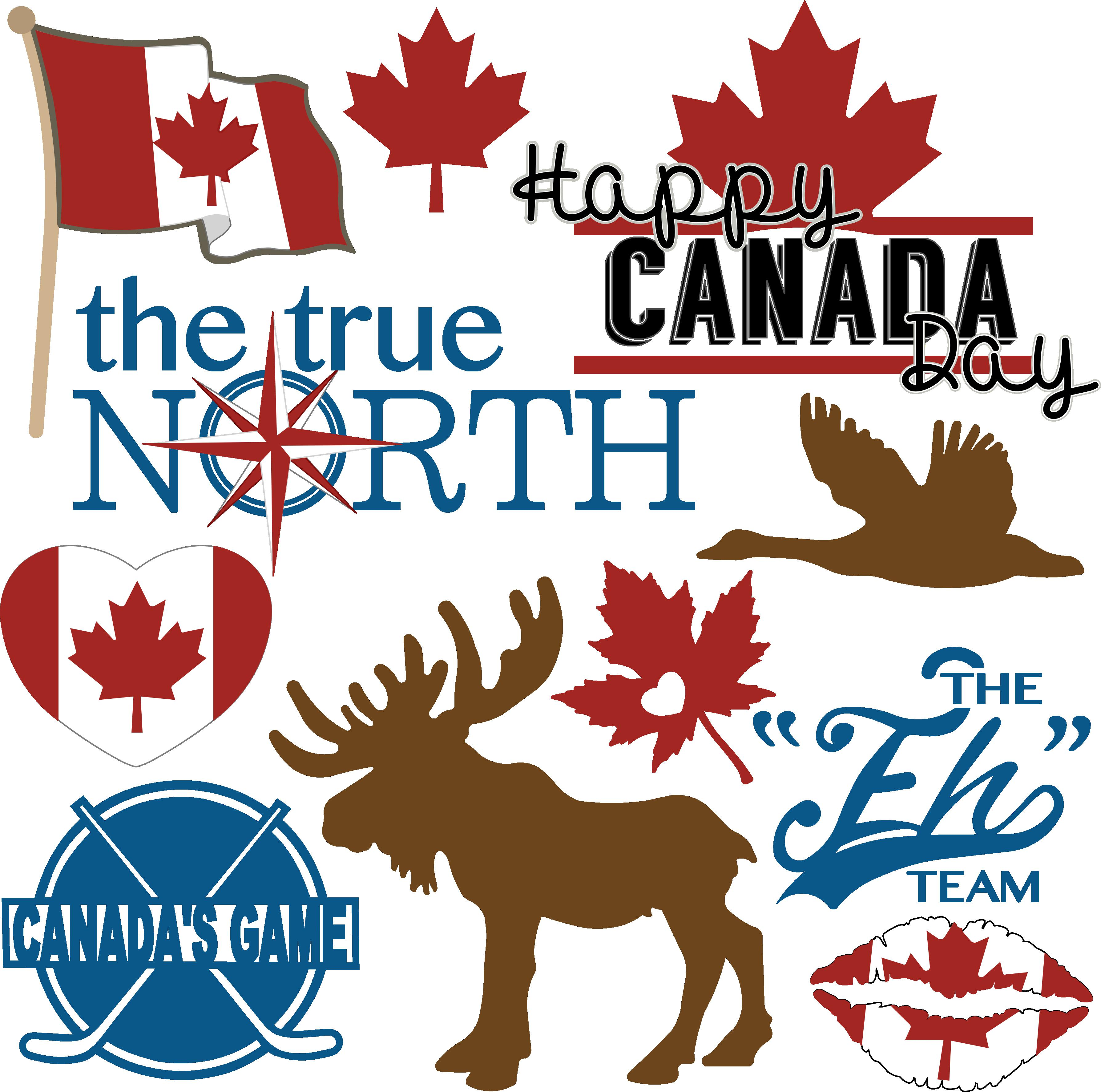 Oh Canada Collection