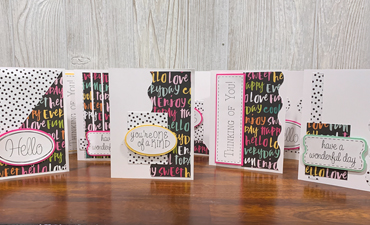 Pazzles DIY One Sheet Wonder Greeting Cards. Instant SVG download compatible with all major electronic cutters including Pazzles Inspiration, Cricut, and Silhouette Cameo. Design by Klo Oxford.