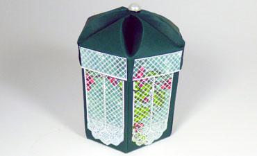 Petal Box