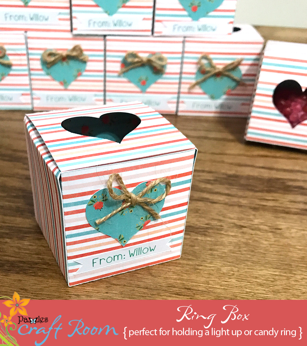 Origami: Ring Box / Gift Box | How to make a Ring Box ... | 1119x993