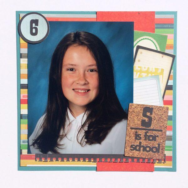 School Days Album