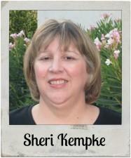 Sheri's Blog