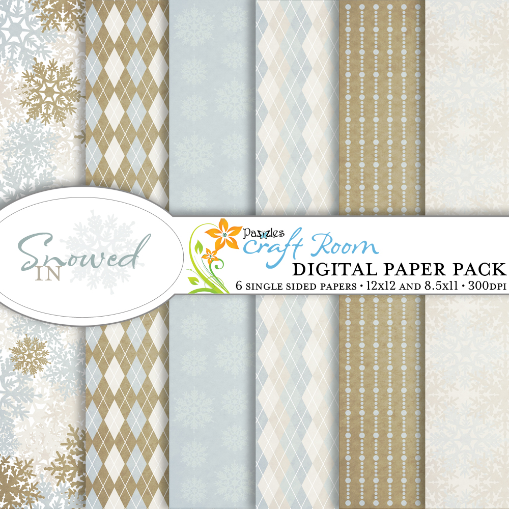 digital papers, snowed in, ilove2cutpaper, Pazzles, Pazzles Inspiration, Pazzles Inspiration Vue, Inspiration Vue, Print and Cut, Pazzles Craft Room, Pazzles Design Team, Silhouette Cameo cutting machine, Brother Scan and Cut, Cricut, cutting collection, svg, wpc, ai, cutting files
