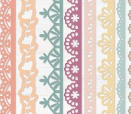 Pazzles DIY Collection of 10 Spring Border Cuttable SVG Designs. Instant download in SVG, AI, and WPC compatible with all major electronic cutters including Pazzles Inspiration, Cricut, and Silhouette Cameo.