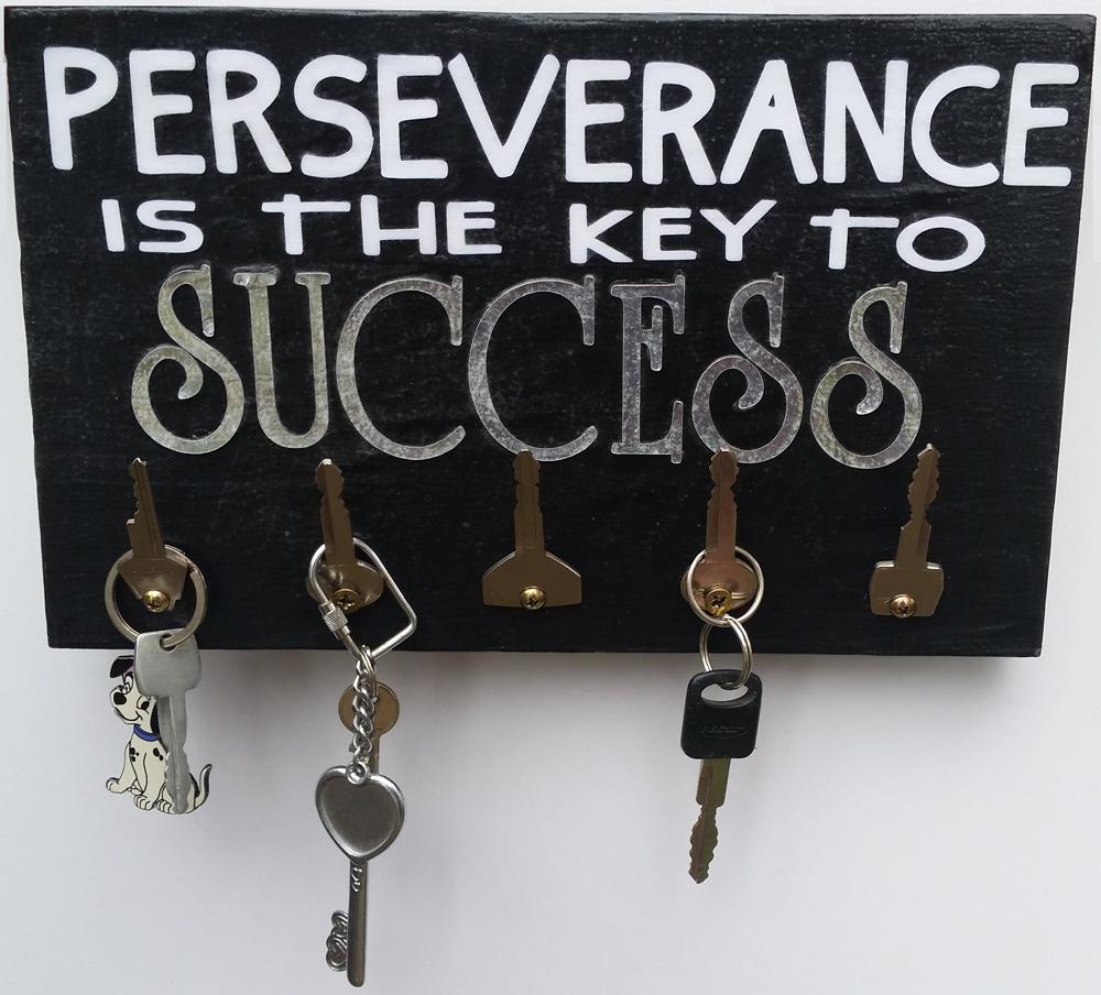Success Key Dock