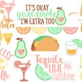 Pazzles DIY Taco Tuesday Collection with 20 cuttable files in SVG, AI, and WPC. Instant SVG download compatible with all major electronic cutters including Pazzles Inspiration, Cricut, and Silhouette Cameo. Design by Amanda Vander Woude.